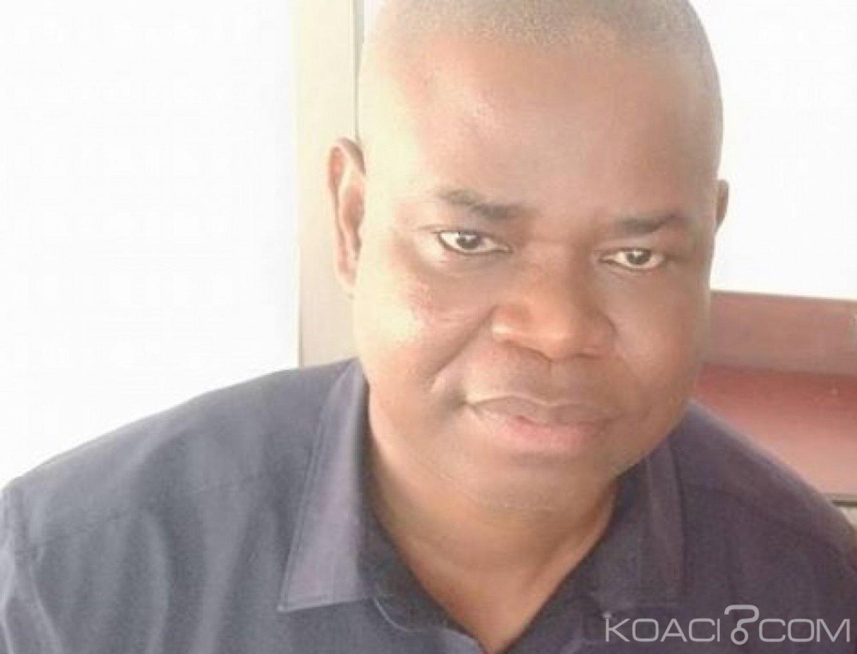 Côte d'Ivoire : Katinan Koné futur candidat du FPI pour la présidentielle de 2020 ?