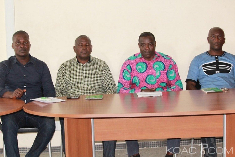 Côte d'Ivoire : Après 72h de grève, le personnel administratif et technique des universités appelle à la reprise du travail lundi prochain