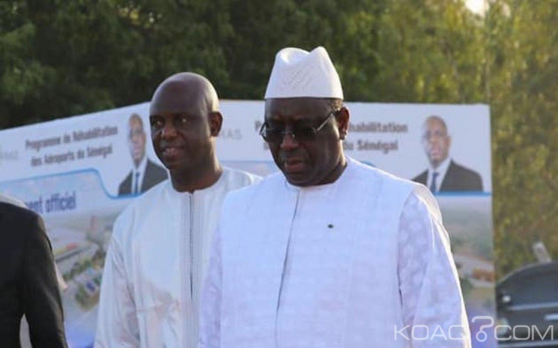 Sénégal: Répartition des services de l'Etat, Macky Sall fait la part belle à son beau frère et choque l'opinion