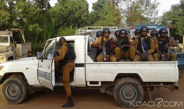 Burkina Faso : Une centaine de terroristes interpellés et sept soldats tués au cours d'un mois d'opération