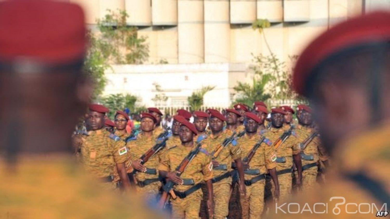 Burkina Faso : Les militaires interdits dans les débits de boisson et kiosque PMU aux heures de service