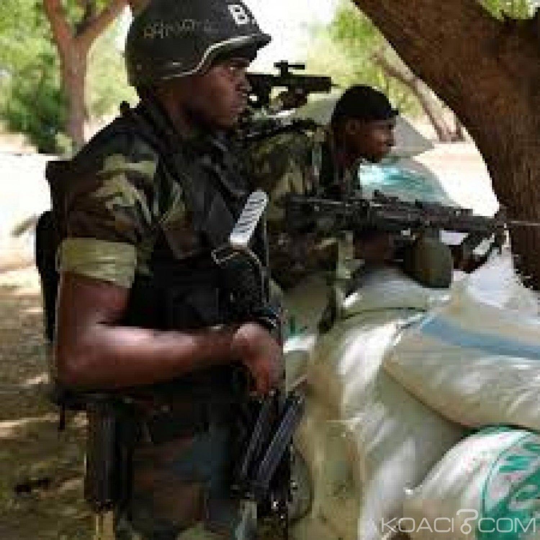 Cameroun : Quatre soldats meurent dans l'explosion d'une mine artisanale