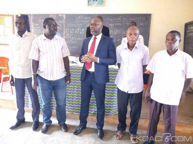 Côte d'Ivoire:  Création d'une plateforme citoyenne pour l'Ecole de la république ivoirienne
