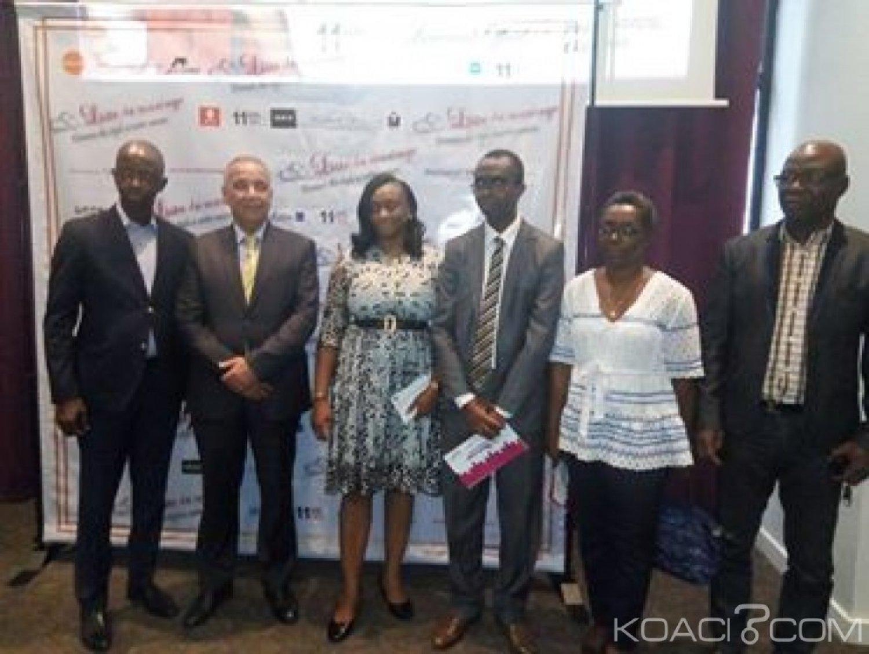 Côte d'Ivoire : Abidjan, une plateforme de e-commerce pour l'organisation des mariages créée