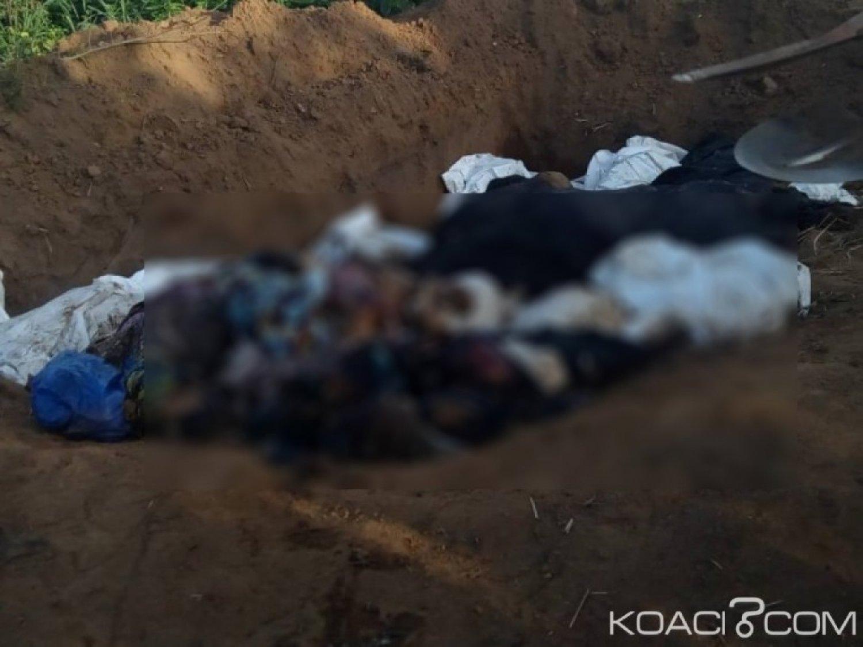 Côte d'Ivoire: Une inquiétude sur l'ensevelissement de 105 corps d'indigents dissipée