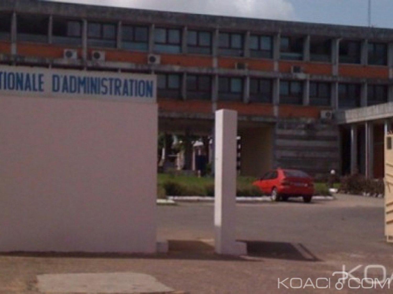 Côte d'Ivoire : Concours direct d'entrée à  l'ENA, les résultats d'admissibilité à la phase de présélection sont disponibles