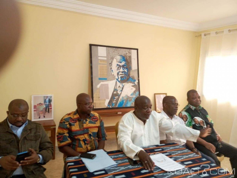 Côte d'Ivoire : Djékanou, le maire annonce Ouattara dans sa commune pour la  célébration des actions du doyen Aboulaye Diallo en faveur de la paix