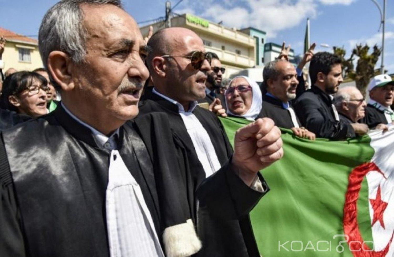 Algérie  : Après les magistrats, une quarantaine de maires veulent boycotter la présidentielle du 4 juillet
