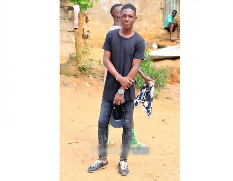 Côte d'Ivoire: Suspicion sur la mort d'un jeune de 18ans, supposé noyé dans une piscine à Bassam