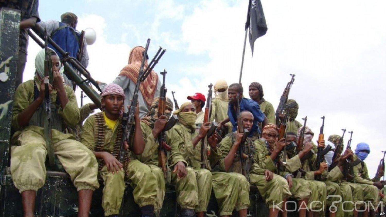 Somalie :  Le numéro 2 de l'Etat islamique abattu dans une frappe aérienne
