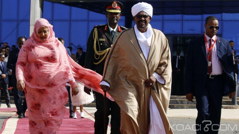 Soudan : «La décision de livrer Omar El Béchir reviendra à un gouvernement élu», assure un membre du conseil de transition