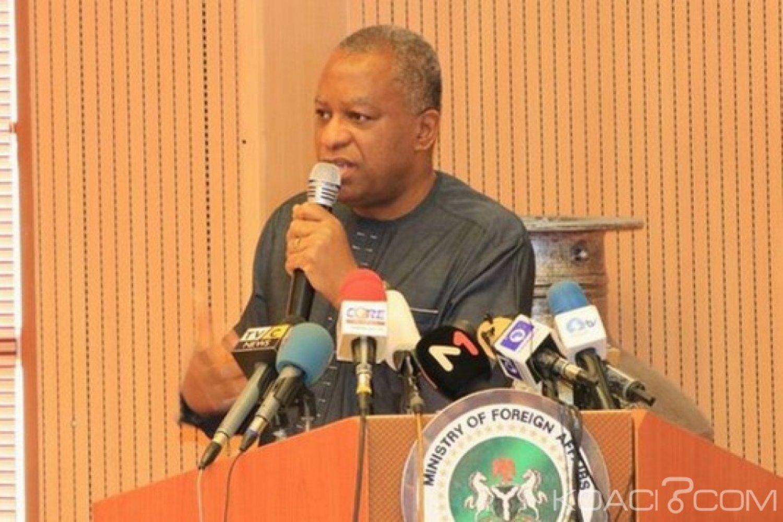 Nigeria : Renforcement des mesures contre la contrebande et l'insécurité transfrontalière