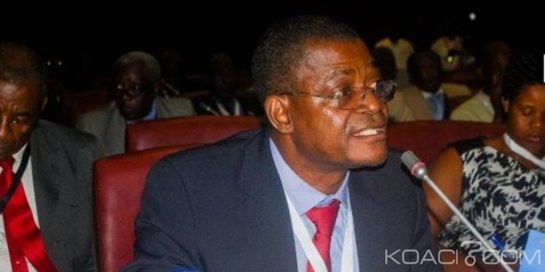 Guinée-Equatoriale: Accusé de préparer un coup d' Etat, l'opposant Andres Essono Ondo arrêté au Tchad