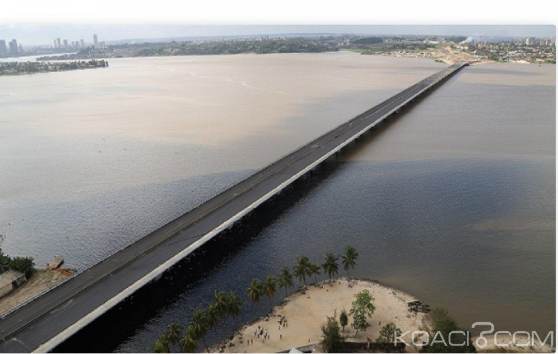 Côte d'Ivoire : Un nouveau pont dédié à la Ligne 1 du Métro d'Abidjan sera construit entre les communes du Plateau et de Treichville