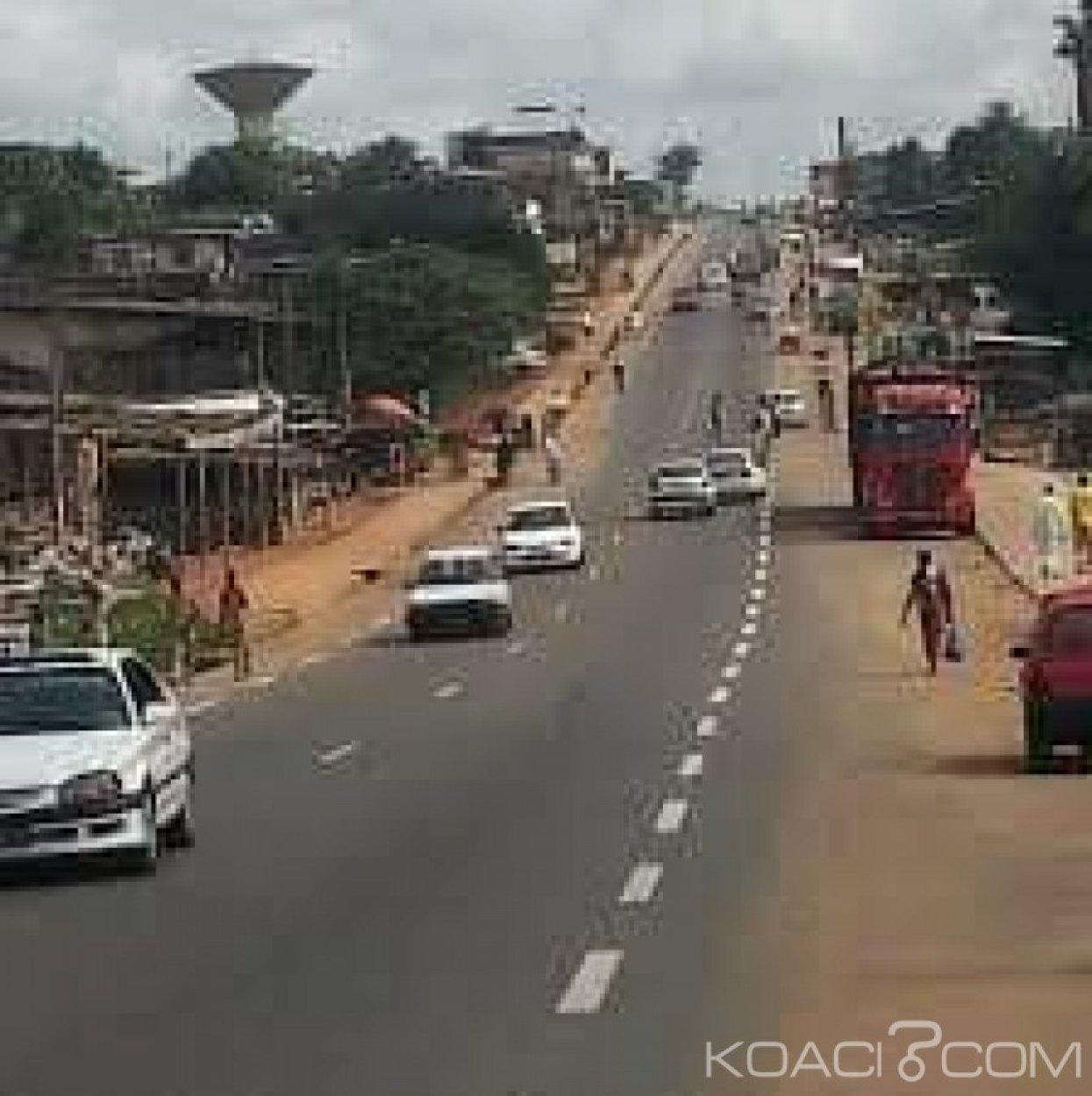 Côte d'Ivoire: Suicide d'une jeune fille de 18 ans à Anyama