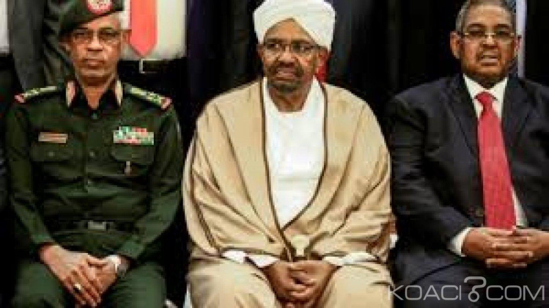 Soudan: Destitué, Omar El Béchir  transféré dans une prison de Khartoum sous haute sécurité