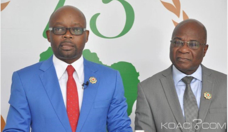 Côte d'Ivoire : La mévente de la noix de cajou préoccupe les députés du PDCI-RDA qui annoncent un  débat avec le  Ministre de l'agriculture
