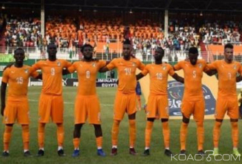 Côte d'Ivoire : CAN 2019, les éléphants ont la seconde valeur marchande des 24 équipes avec 177 milliards de FCFA
