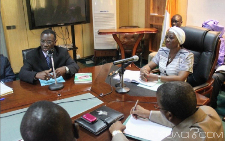 Côte d'Ivoire: Discussions Kandia-Syndicats, les conclusions attendues jeudi après des débats houleux