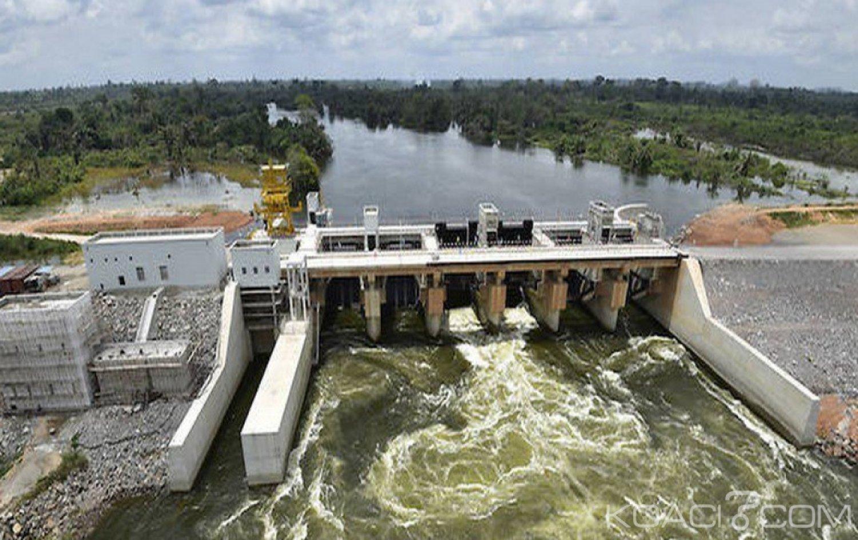 Côte d'Ivoire : Barrage de Soubré, les populations ont été indemnisées  pour les plantations détruites et relocalisées