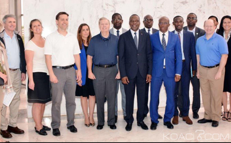 Côte d'Ivoire : Vers l'inscription des priorités du Port d'Abidjan, l'Ageroute, le FER  au programme du   Millenium Challenge Corporation
