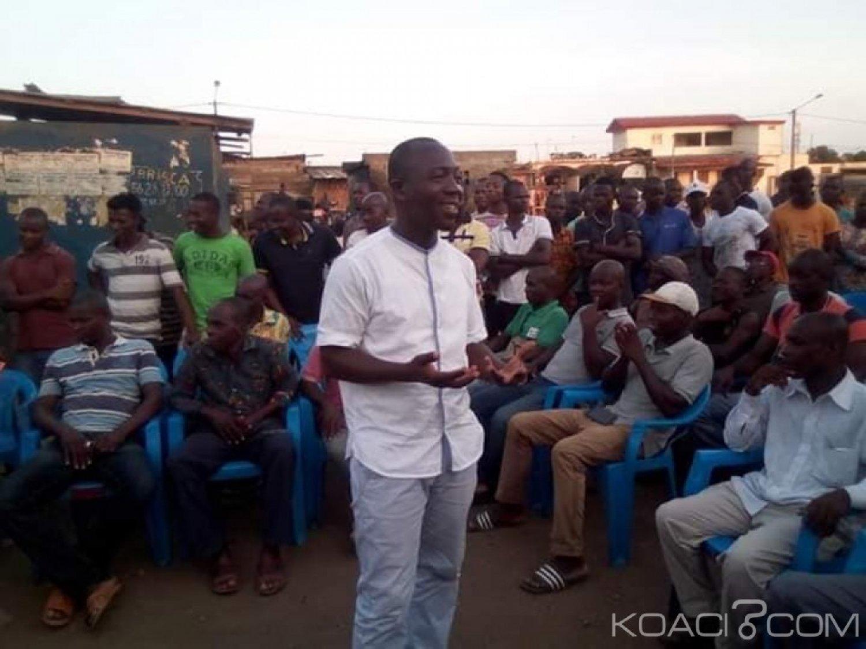 Côte d'Ivoire : A Yopougon, Angenor Youan  «Ouattara démontre tous les jours son incapacité à rassembler tous les fils du pays », une adresse de Gbagbo à Duekoué annoncée