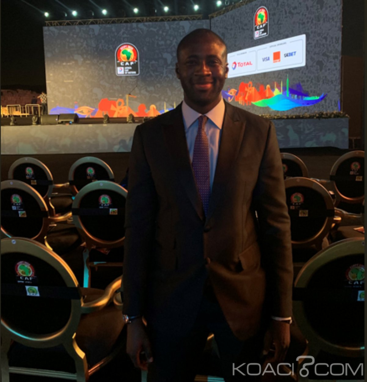 Côte d'Ivoire : A 36 ans,  Yaya Touré veut encore jouer 2 à 3 ans