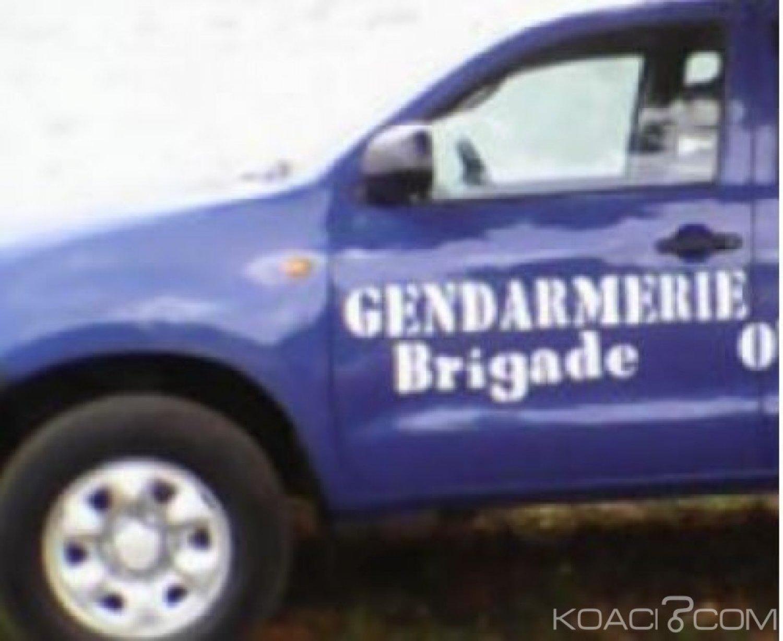 Côte d'Ivoire : Décès brutal d'un  commandant de brigade  de la gendarmerie nationale