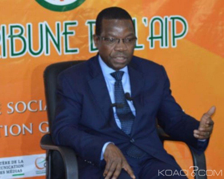 Côte d'Ivoire : Le pays n'est  pas à l'abri d'une éventuelle catastrophe écologique, selon le ministre de l'Environnement
