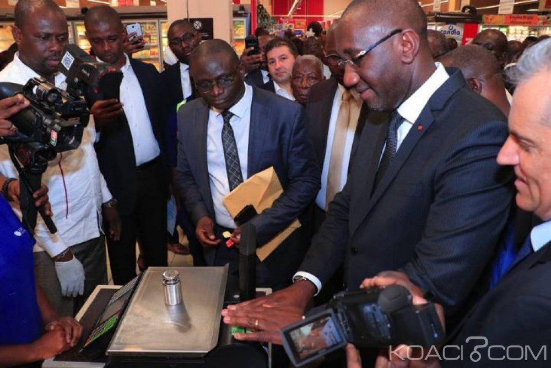 Côte d'Ivoire : La campagne de vérification des instruments de mesure, au titre de l'année 2019 lancée avec une innovation majeure