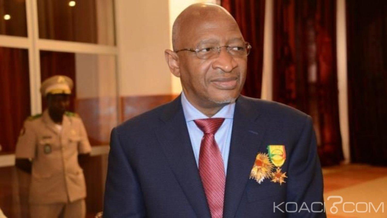 Mali: Démission du Premier ministre Soumeylou Boubèye Maïga et de son gouvernement