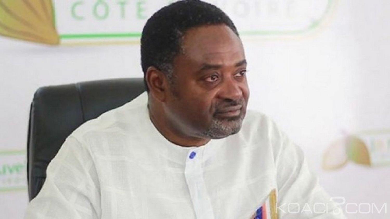 Côte d'Ivoire : Face à la baisse drastique du prix des matières premières, Gnamien Konan demande à  l'Etat sortir de la logique coloniale