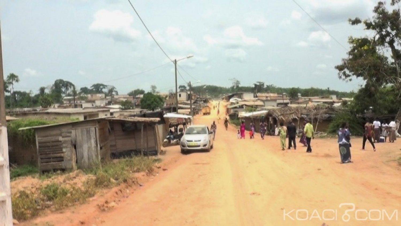 Côte d'Ivoire : L'opération de délimitation des territoires des villages sera gratuite