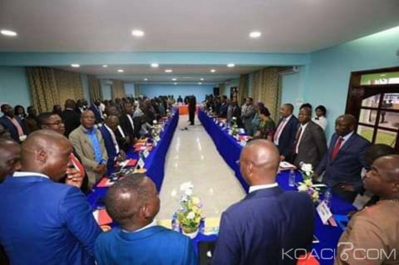 Côte d'Ivoire: En attendant la remise des conclusions des travaux à Gon, voici ce que les syndicats ont proposé lors des discussions à Bassam
