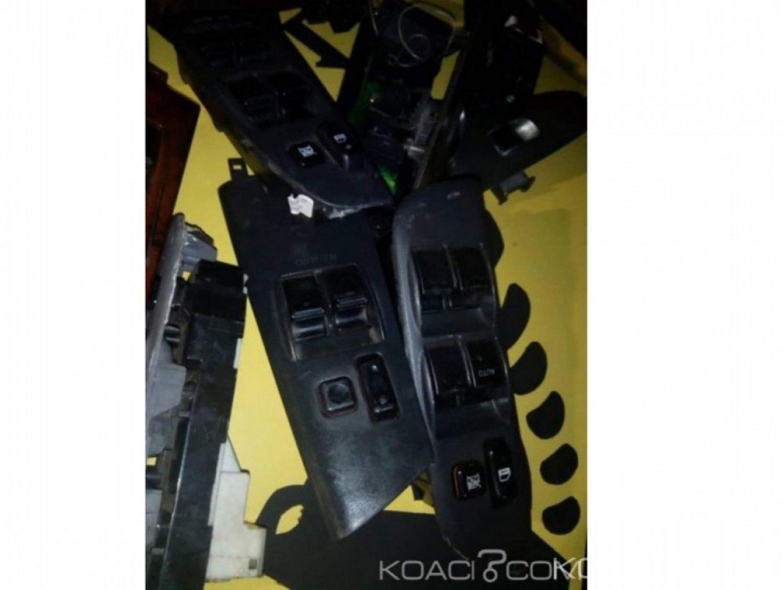 Côte d'Ivoire: Interpellation d'un gang de voleurs de lèves-vitres