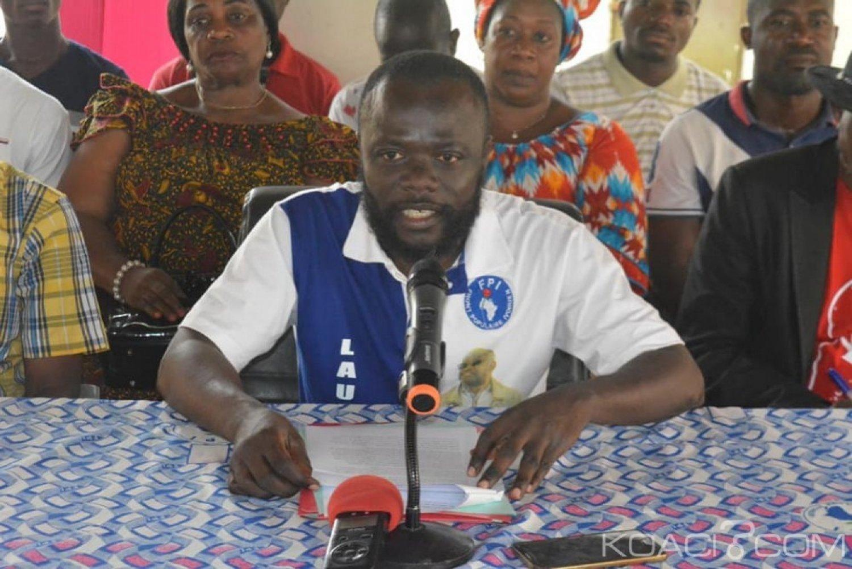 Côte d'Ivoire: FPI, à Duekoué, 20ème édition de la fête de la liberté pour un hommage au peuple wê et à mobiliser pour 2020