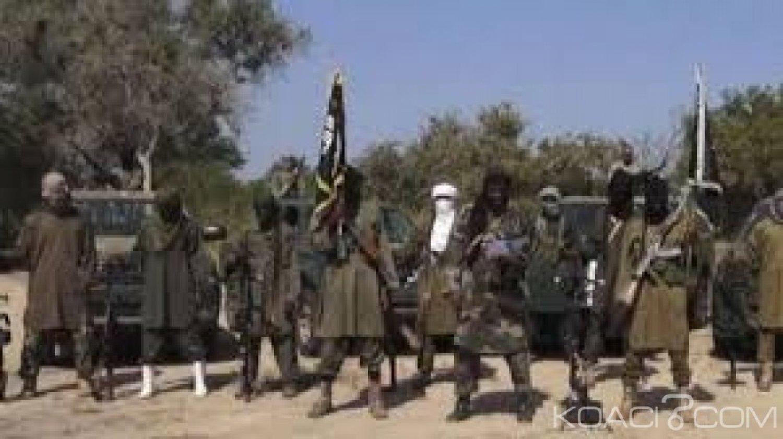 Cameroun : 9 personnes tuées à l'arme blanche par Boko Haram