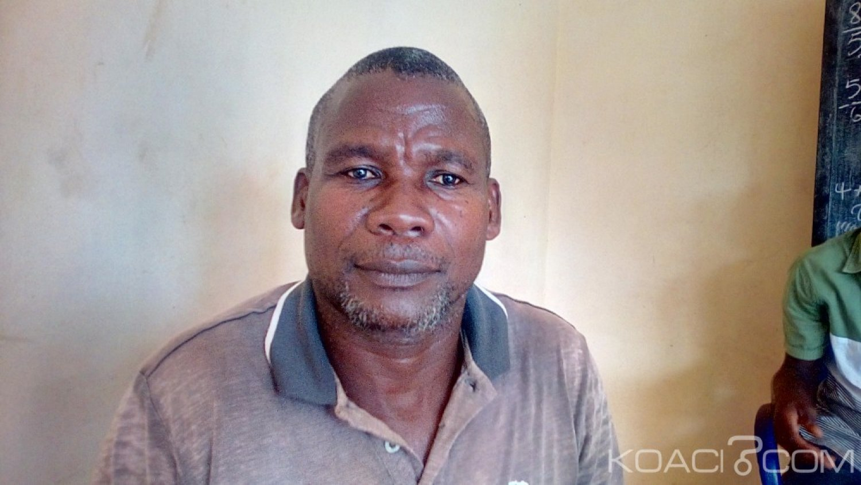 Côte d'Ivoire : Après une tentative d'assassinat manquée, le chef contesté d'un village prend la fuite et depuis sa cachette, se confie à KOACI