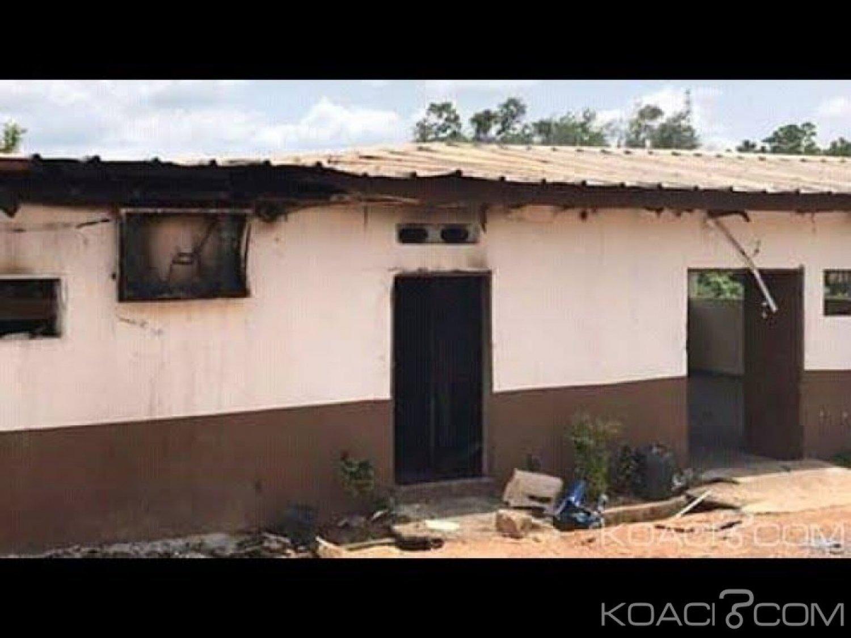 Côte d'Ivoire : Près d'un mois après le drame, les résultats de  l'enquête de l'incendie de la morgue d'Azaguié se font toujours attendre