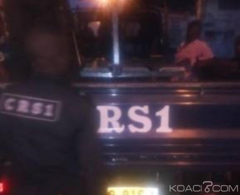 Côte d'Ivoire : A la veille de la fête de la Pà¢ques, 16 individus interpellés à la gare routière d'Adjamé