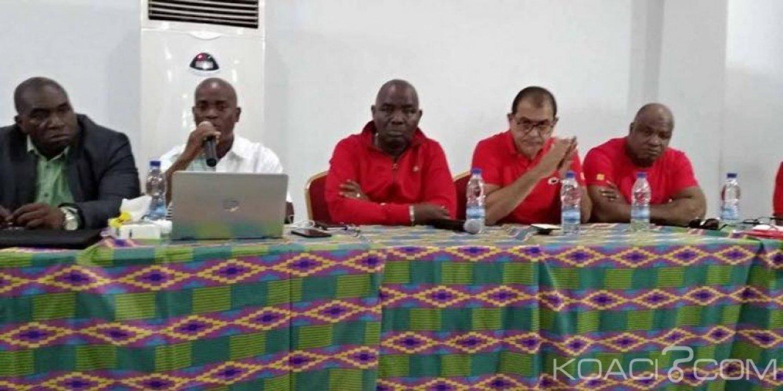 Côte d'Ivoire : Africa sport, un déficit de 300 millions découvert dans les finances du club