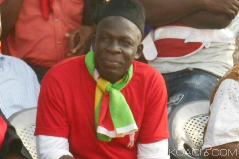 Togo : L'opposition fustige l'arrestation de Ouro-Djikpa Tchatikpi du PNP et réclame sa libération