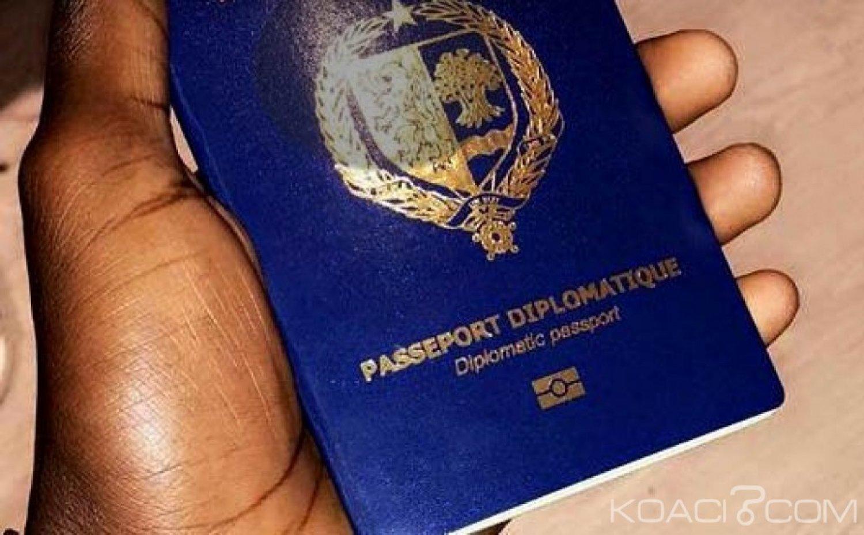 Sénégal: Passeports diplomatiques, l'État lance la chasse aux n'ayant pas droit… des fils de ministres, des juges… sur la liste