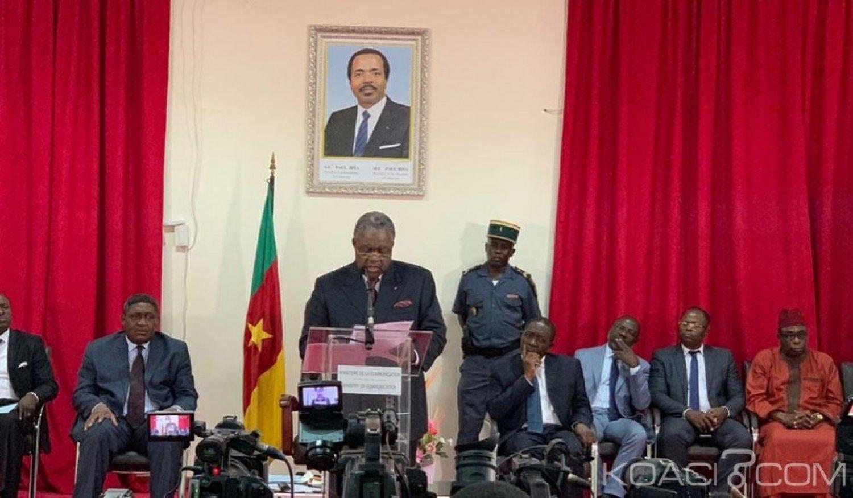 Cameroun-UE : Le ton monte, Yaoundé appelle les eurodéputés à respecter la souveraineté du pays