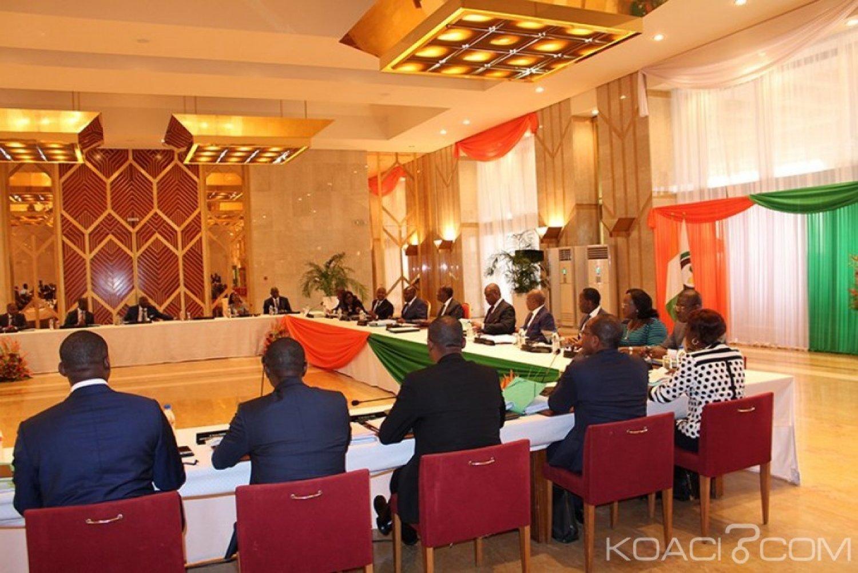 Côte d'Ivoire : Yamoussoukro, Ouattara rencontre demain des Chefs traditionnels en marge d'un conseil des ministres