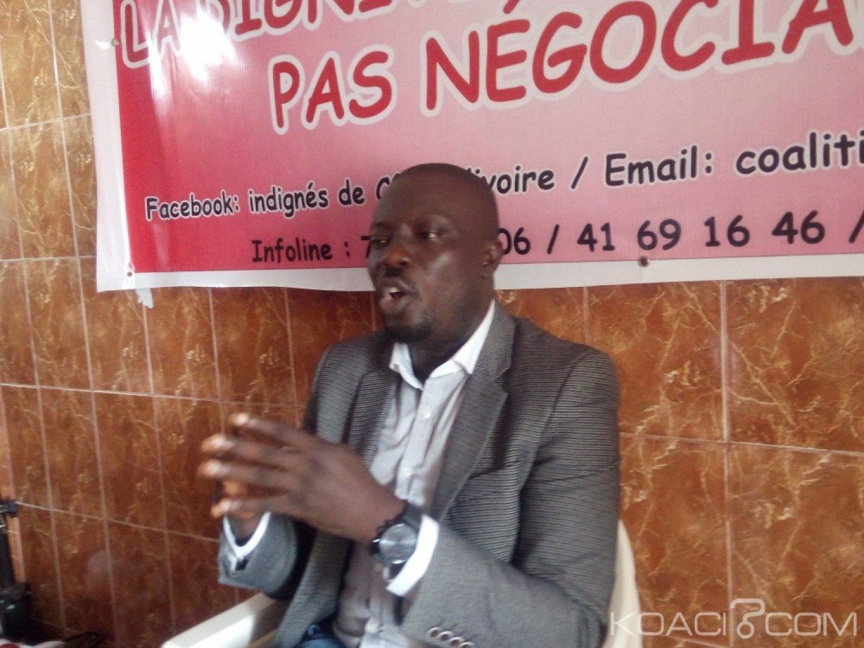 Côte d'Ivoire: Riz avarié, déguerpissement de petits commerces, un leader de la société civile réclame la démission de Gon Coulibaly