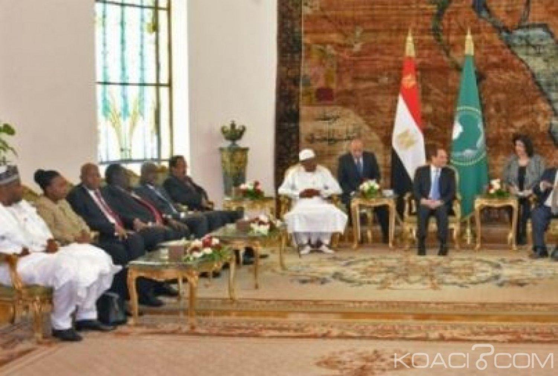 Soudan- Egypte : Le conseil militaire de transition appelé à céder les commandes du pouvoir d'ici trois mois