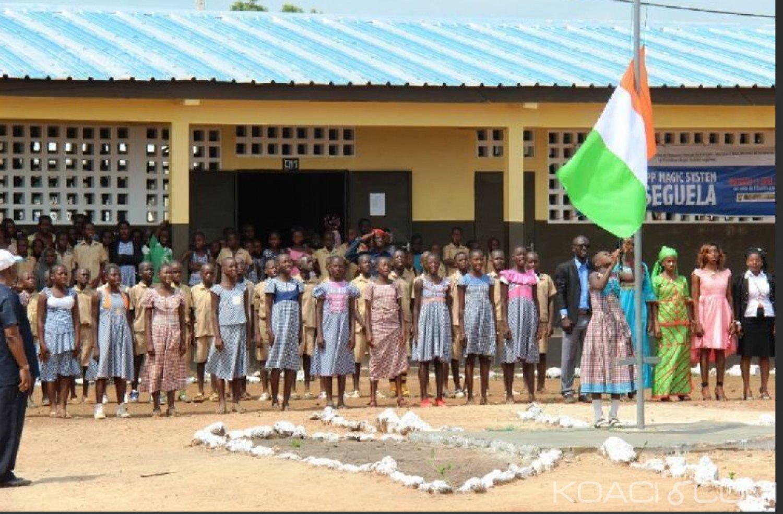 Côte d'Ivoire : Voici le vrai nombre du déficit d'enseignants dans le secteur éducation et formation