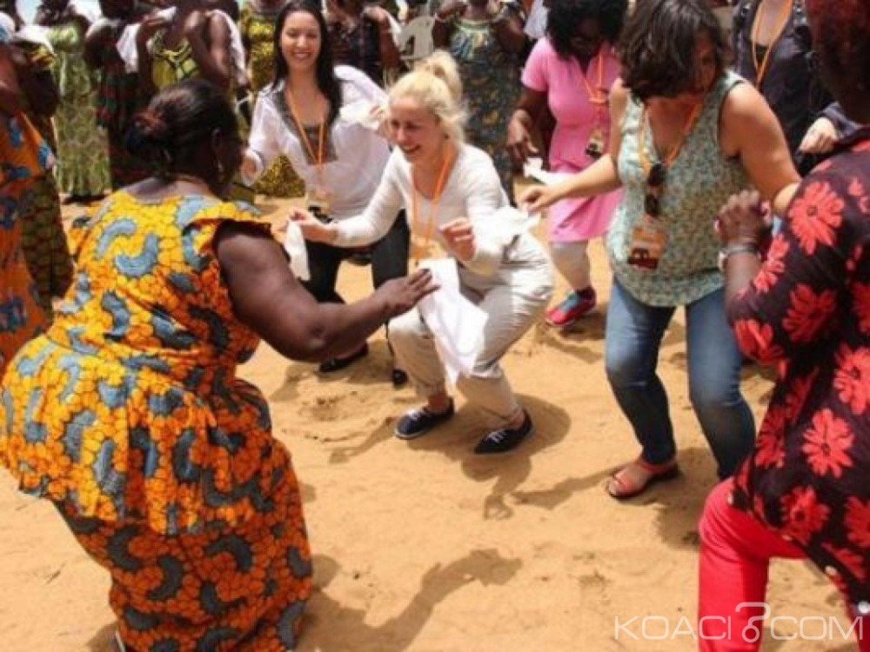 Côte d'Ivoire : Tourisme,  après avoir atteint 3,4 millions de visiteurs en 2018,  le pays  vise le 5è rang africain avant 2025
