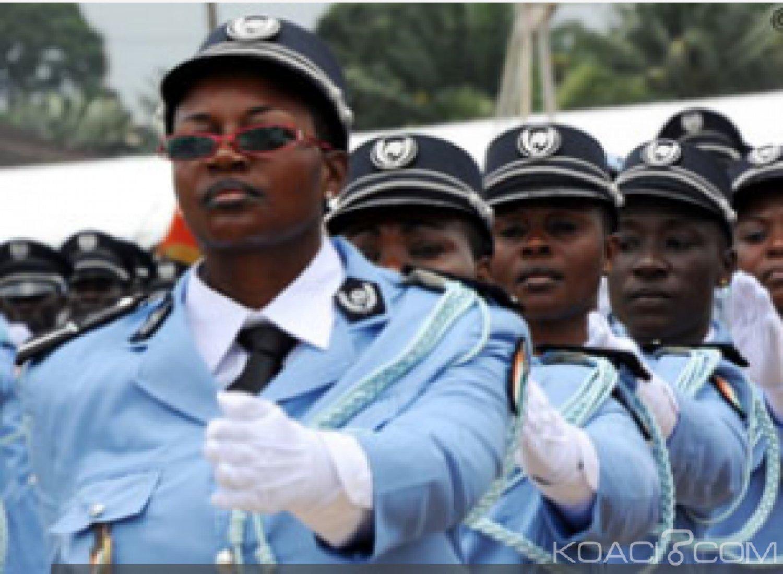 Côte d'Ivoire : Pourquoi la police nationale veut redynamiser son école